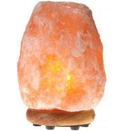 Himalayan Salt Lamp 13-15 Kg