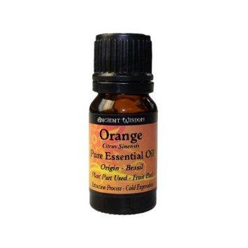 Orange Essential Oil 10ml - Himalayan Salt Lamps Buy 100% Himalayan Salt