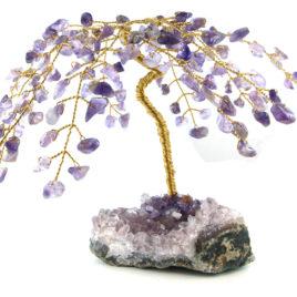 Amethyst Gemtree