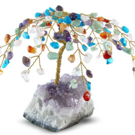 Mixed Stone Gemtree