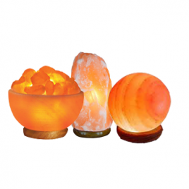 3X Special Offer (Globe,2-4Kg,Fire-Bowl)