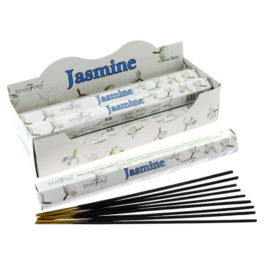 Stamford Jasmine Incense (6 Pack)