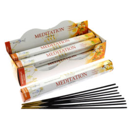 Stamford Meditation Incense (6 Pack)