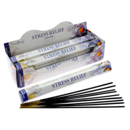 Stamford Stress Relief Incense (6 Pack)