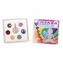 Chakra Pendant Kit