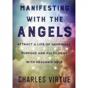 Manifesting With the Angels (Book)