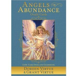 Angels of Abundance Oracle by Doreen Virtue