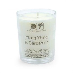 Votive Candle - Ylang Ylang