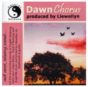 Dawn Chorus CD By Llewellyn