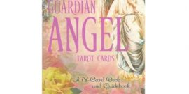 Guardian Angel Tarot Cards - Doreen Virtue & Radleigh Valentine