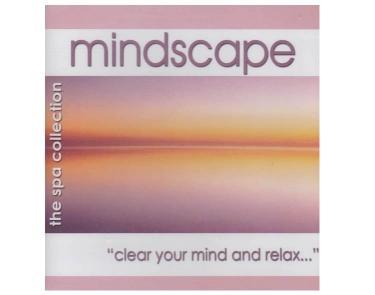 Mind Scape CD