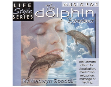 Music for the Dolphin Experience by Medwyn Goodall