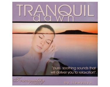Tranquil Dawn by Llewellyn