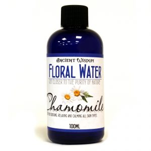 Chamomile Water - 100ml