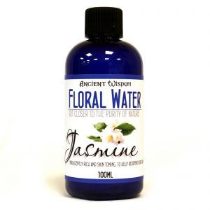 asmine Water - 100ml