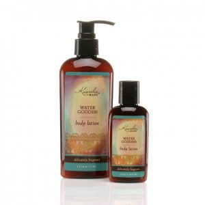 Kuumba Made Water Goddess Body Lotion - Small 2fl oz
