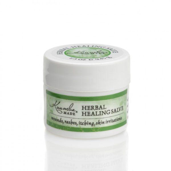 Herbal Care - Healing Salve
