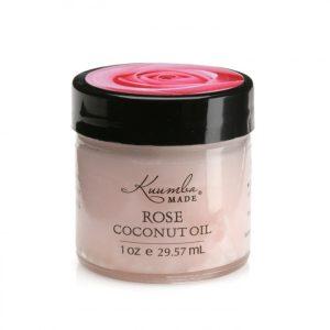 Coconut Oil - Rose
