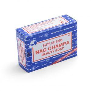 Nag Champa - Beauty Soap (Sai Baba