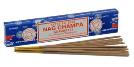 Nagchampa-Incense