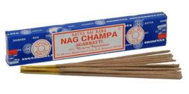 nagchama incense